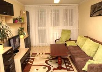 mieszkanie na sprzedaż - Gorzów Wielkopolski, Słoneczne