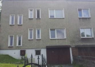 dom na sprzedaż - Zielona Góra, os. Braniborskie